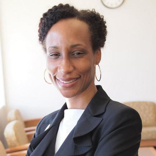 Dr. Kathy Yorkshire
